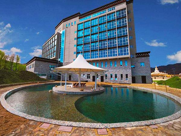 稻城翔云酒店